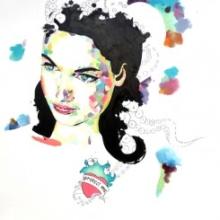 Maya Lou by sophie bastien