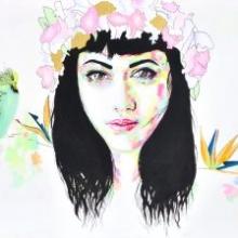 Aurora by sophie bastien