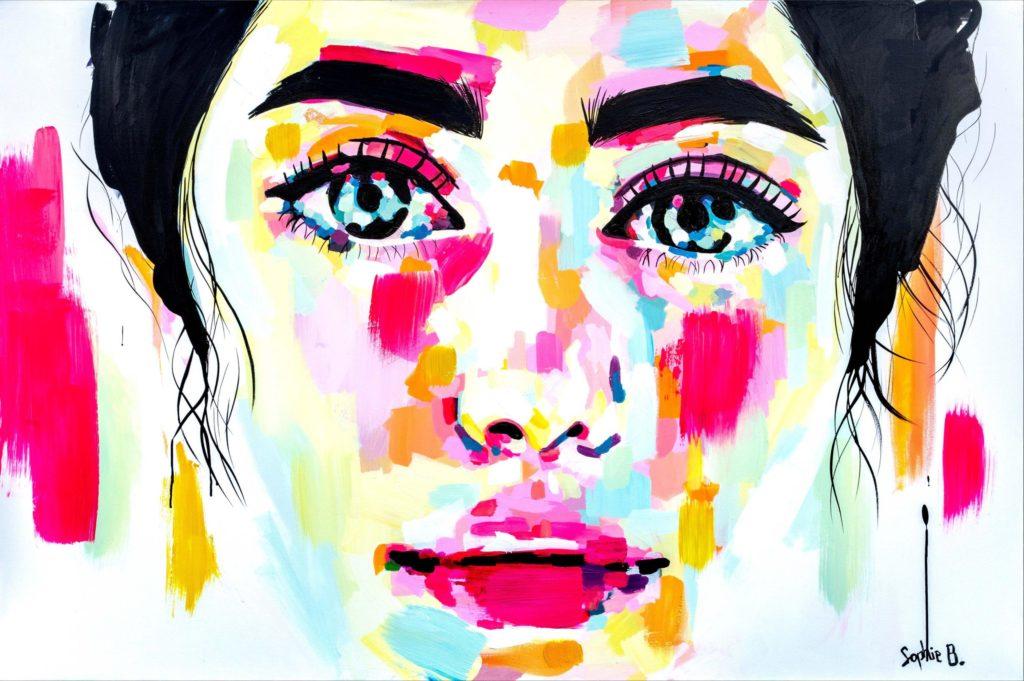 Aurore by Sophie Bastien